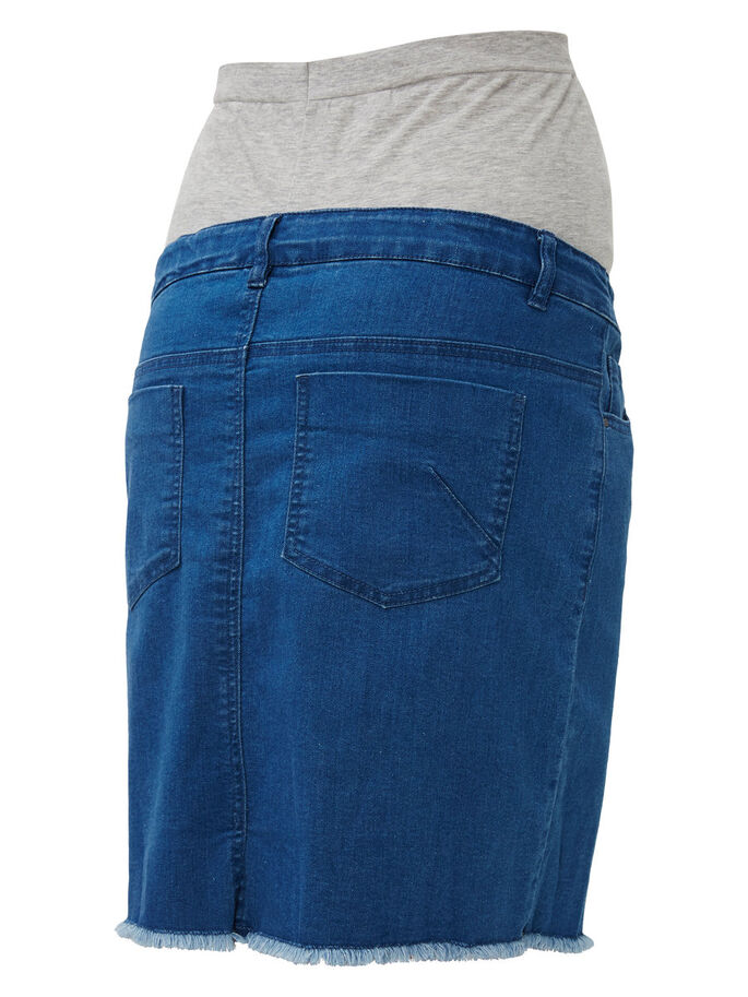DENIM- ROCK, Medium Blue Denim, large