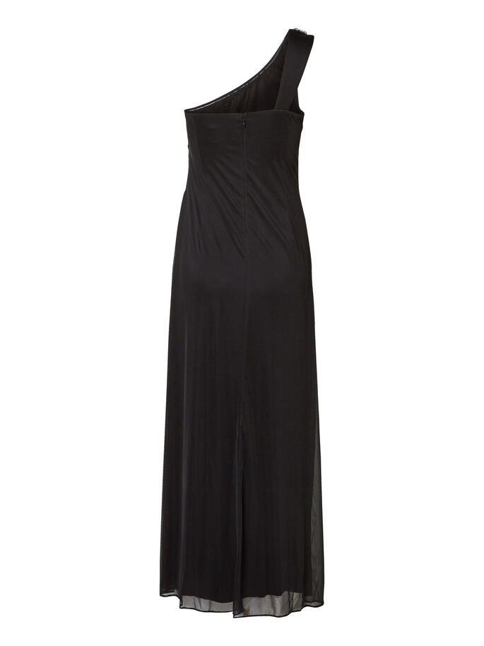 OCCASION MAXI DRESS, Black, large