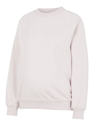 PCMLILLIE MATERNITY SWEATSHIRT