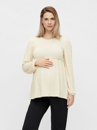 MLCALIFORNIA MATERNITY TOP