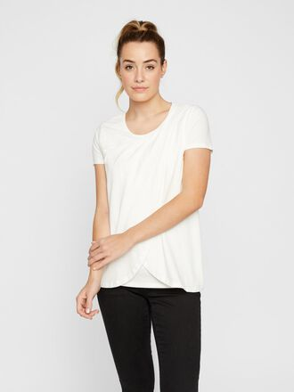 MLLEA JERSEY NURSING TOP