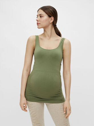 MLHEAL SEAMLESS MATERNITY TOP