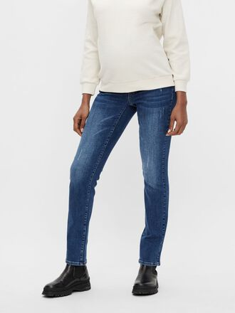 MLPLANO STRAIGHT FIT VENTE-JEANS