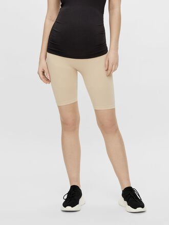 MLTIA SEAMLESS MATERNITY SHORTS