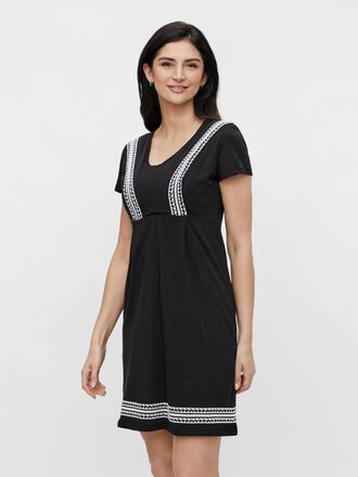 MLSLOAN NURSING DRESS