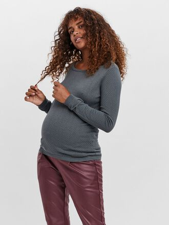 VMMCARE MATERNITY TOP