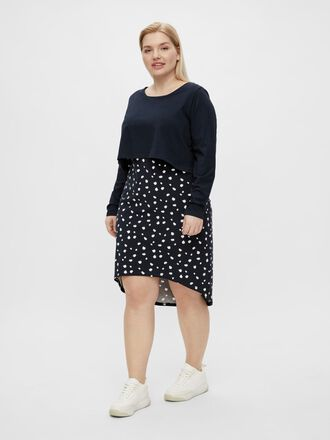 MLARIANNA NURSING DRESS