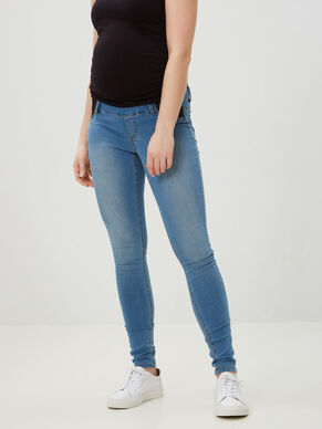 MLIDA MATERNITY JEANS