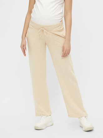 MLJULIETTE COZY MATERNITY TROUSERS