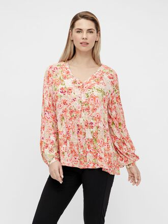 MLSANYA NURSING TOP