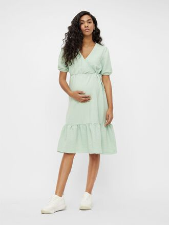 MLASIA 2-IN-1 MATERNITY DRESS