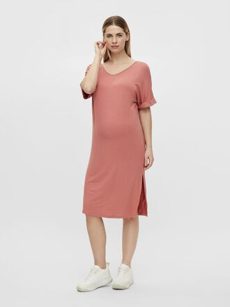 PCMNEORA MATERNITY DRESS