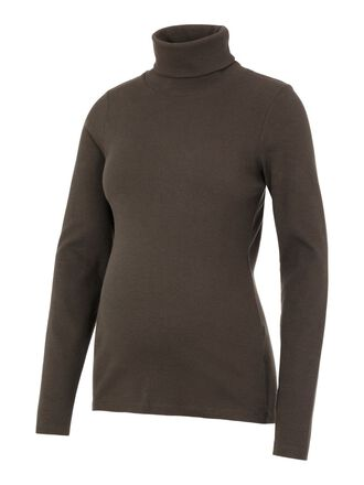 PCMANNA LONG SLEEVED MATERNITY TOP