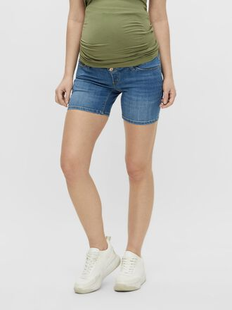 PCMDELLA MATERNITY SHORTS