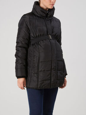 PADDED MATERNITY JACKET