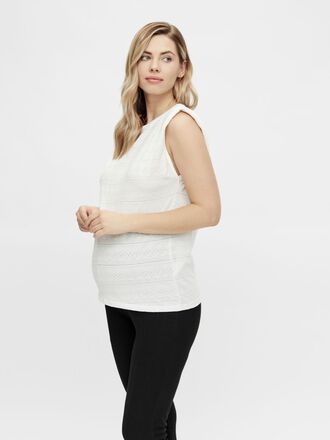 MLFILLA SHORT SLEEVED MATERNITY TOP