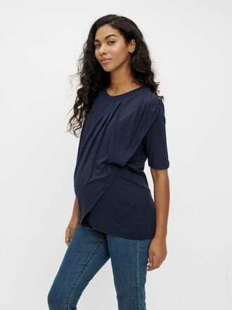 MLNEWBROOKLYN 2-IN-1 MATERNITY TOP