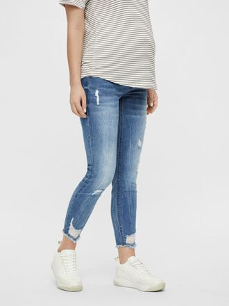 MLTARAGONA SLIM FIT MATERNITY JEANS