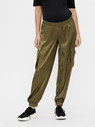 MLASA MATERNITY TROUSERS