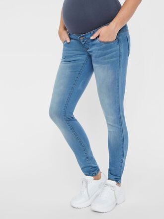 SLIM FIT JEAN DE GROSSESSE