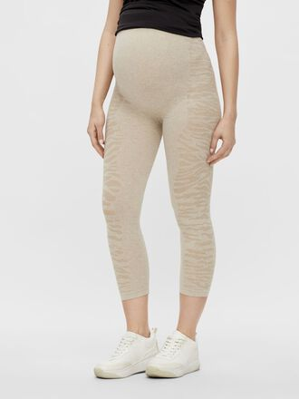 MLELISA MATERNITY LEGGINGS