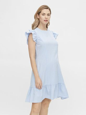 MLKIMI MATERNITY MINI DRESS