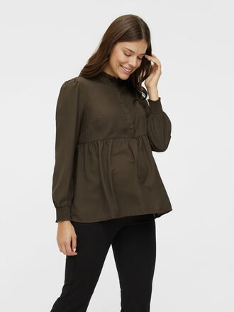 PCMLULLA MATERNITY TOP