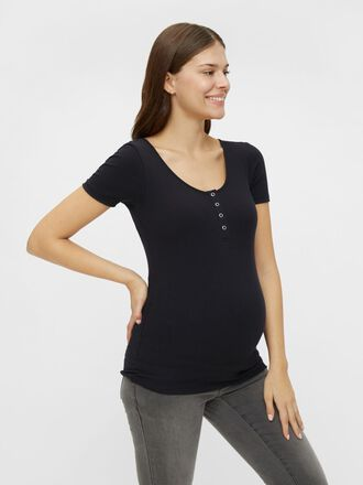 PCMKITTE MATERNITY TOP