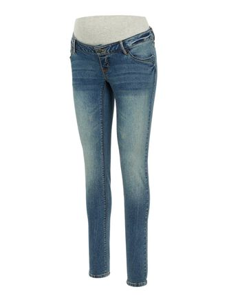 SLIM FIT MATERNITY JEANS