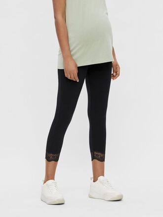 MLELIANA 2-PACK MATERNITY LEGGINGS