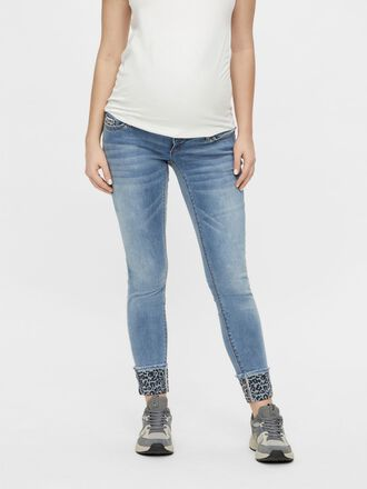 MLMOSS SLIM FIT MATERNITY JEANS