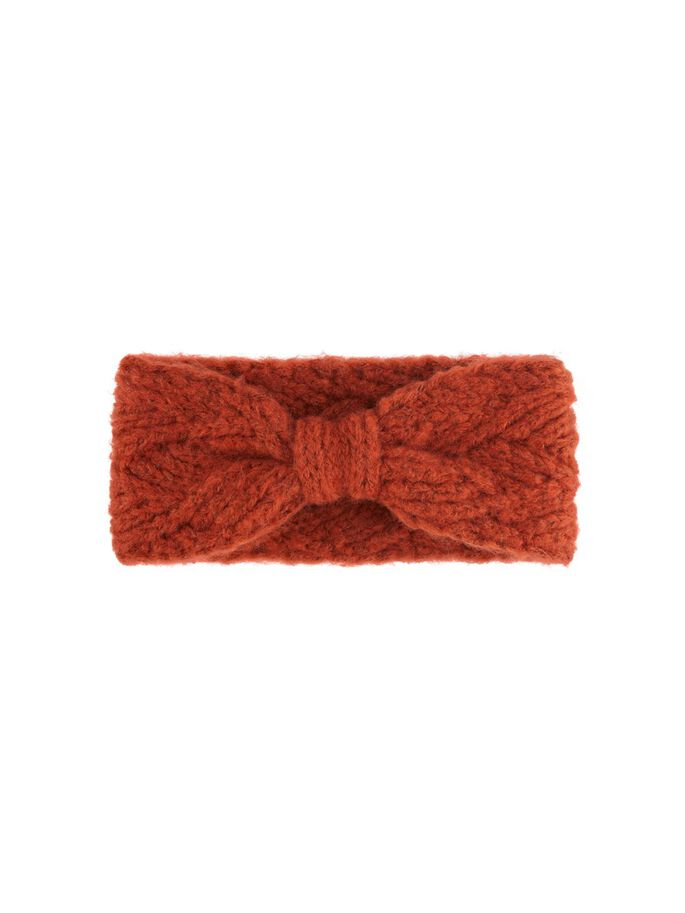 KNITTED HEADBAND, Picante, large
