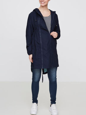 2-IN-1 SPRING MATERNITY COAT