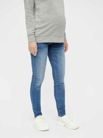 MLESSEX SLIM FIT MATERNITY JEANS