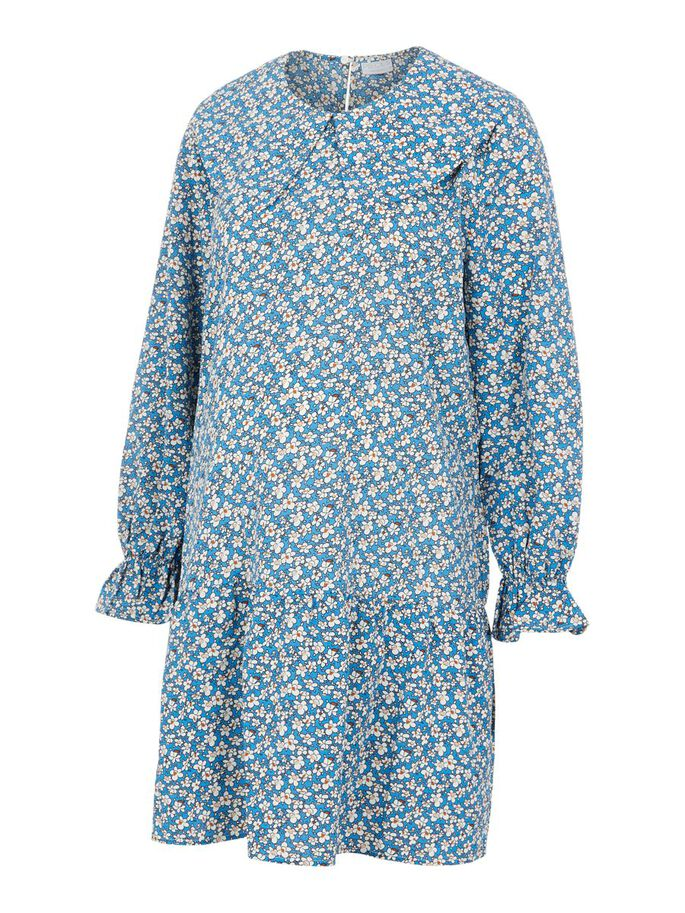 PCMGYRA ROBE GROSSESSE, Little Boy Blue, large