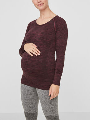 TRANING MATERNITY TOP