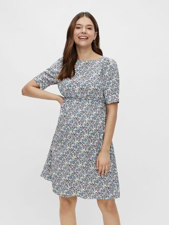 MLKARMI MATERNITY DRESS