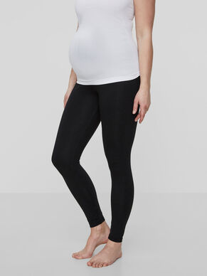2-PACK BASIC MATERNITY LEGGINGS