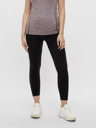 MLGYM MATERNITY LEGGINGS