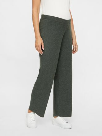 SOFT MATERNITY TROUSERS