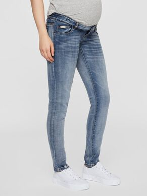 f86c7647e4b1c Maternity Jeans | Buy MAMALICIOUS jeans | Official shop.