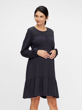 MLNESSA MATERNITY DRESS