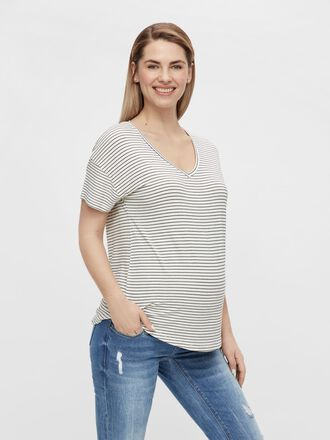MLALISON 2-PACK MATERNITY TOP