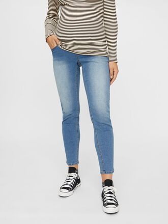 MOM FIT MATERNITY JEANS