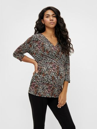 MLAMINE 2-IN-1 MATERNITY TOP