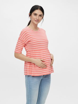 MLOTEA MATERNITY TOP