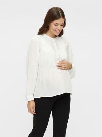 MLAMINA 2-IN-1 MATERNITY TOP