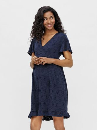 MLDENISE 2-IN-1 MATERNITY DRESS