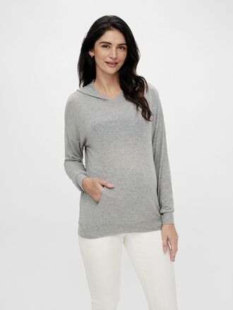 MLDEVA SWEAT-SHIRT DE GROSSESSE
