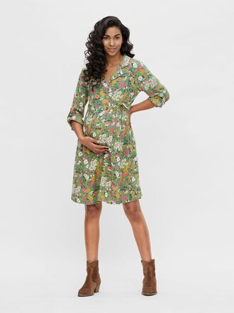 MLNEWLEVETTA 2-IN-1 MATERNITY DRESS